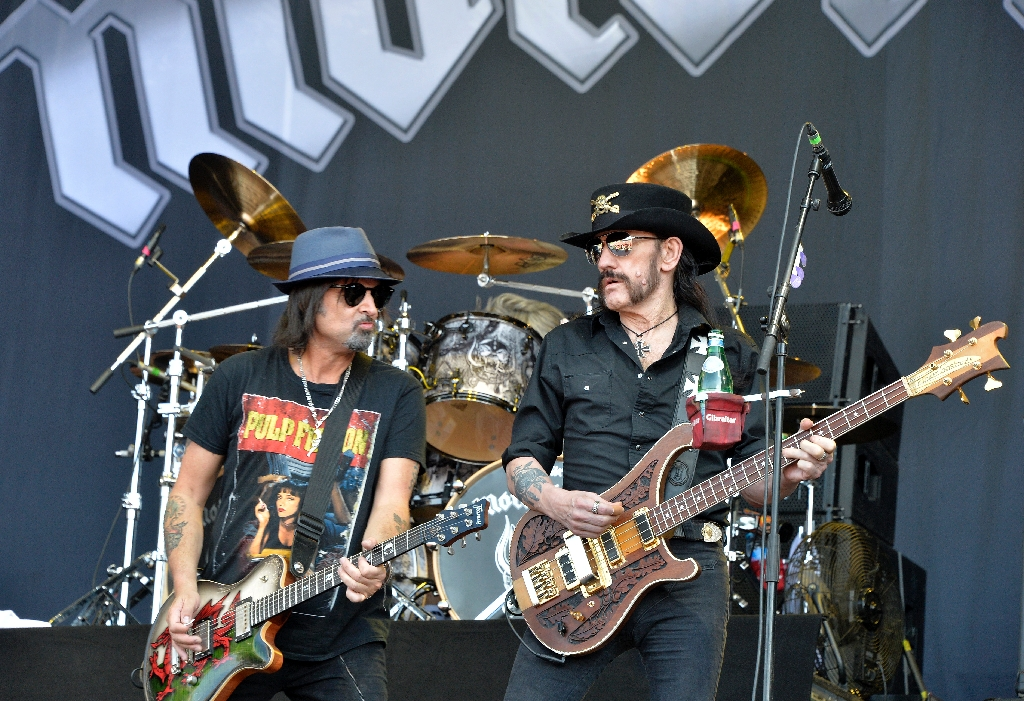 Motorhead cancels show amid new health scare