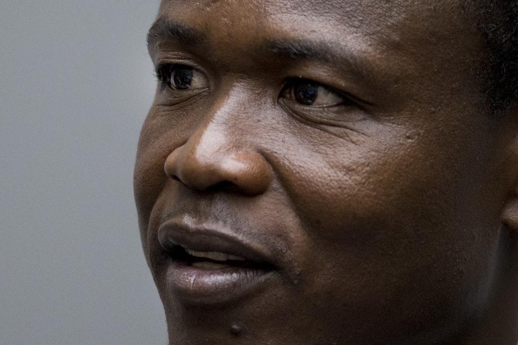 Uganda rebel Ongwen: victim turned killer