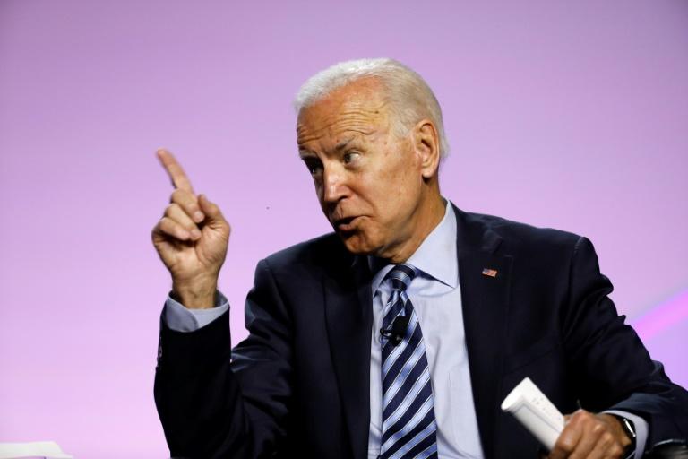 Democratic presidential field shrinks as debate cut looms