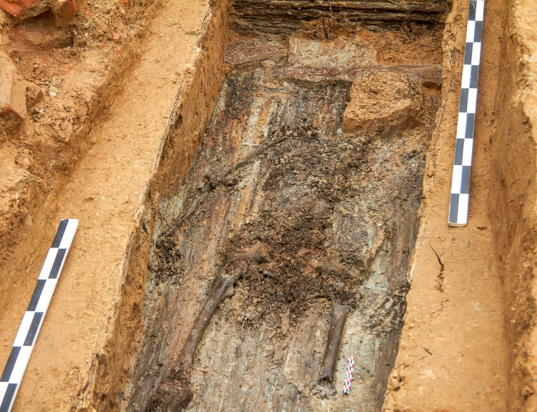 DNA to solve mystery of Napoleons general lost in Russia