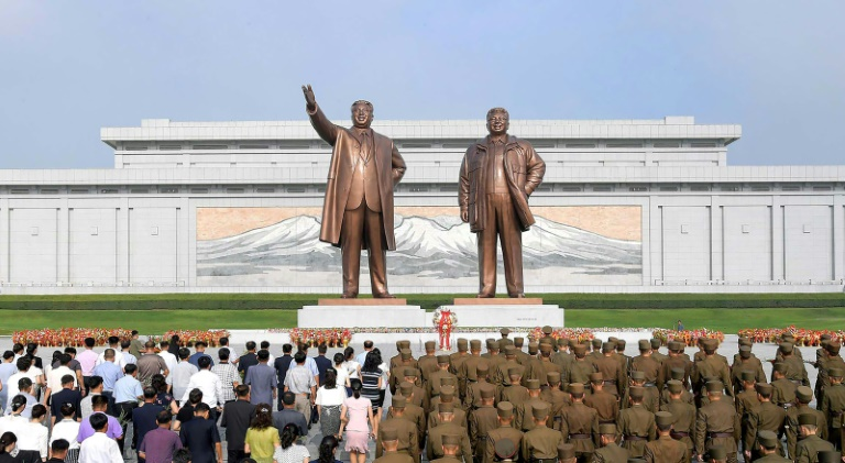 North Korea warns US could pay dearly for rights criticism
