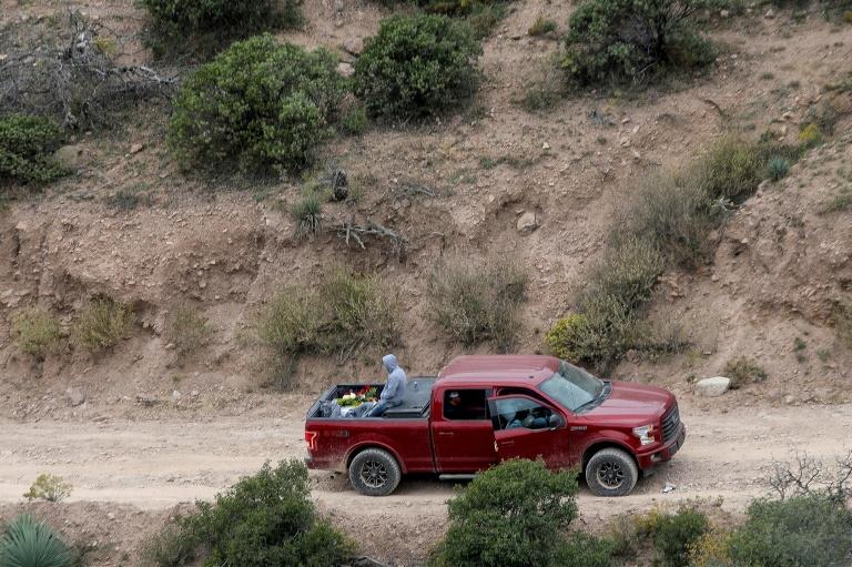 40 suspects in Mexico Mormon massacre: lawyer