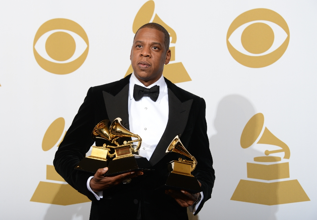 Jay Z stumbles in bid for music streaming company
