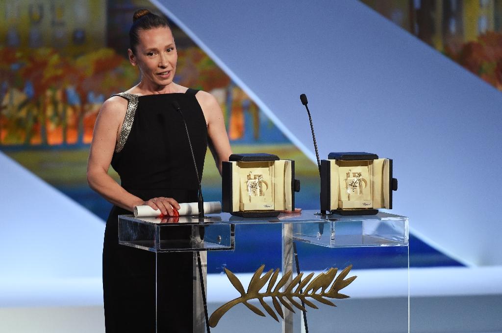 Rooney Mara, Emmanuelle Bercot share Cannes best actress award