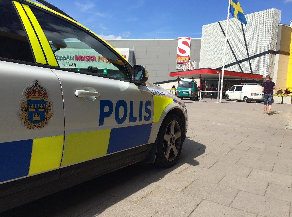 Rwandan genocide suspect arrested in Sweden