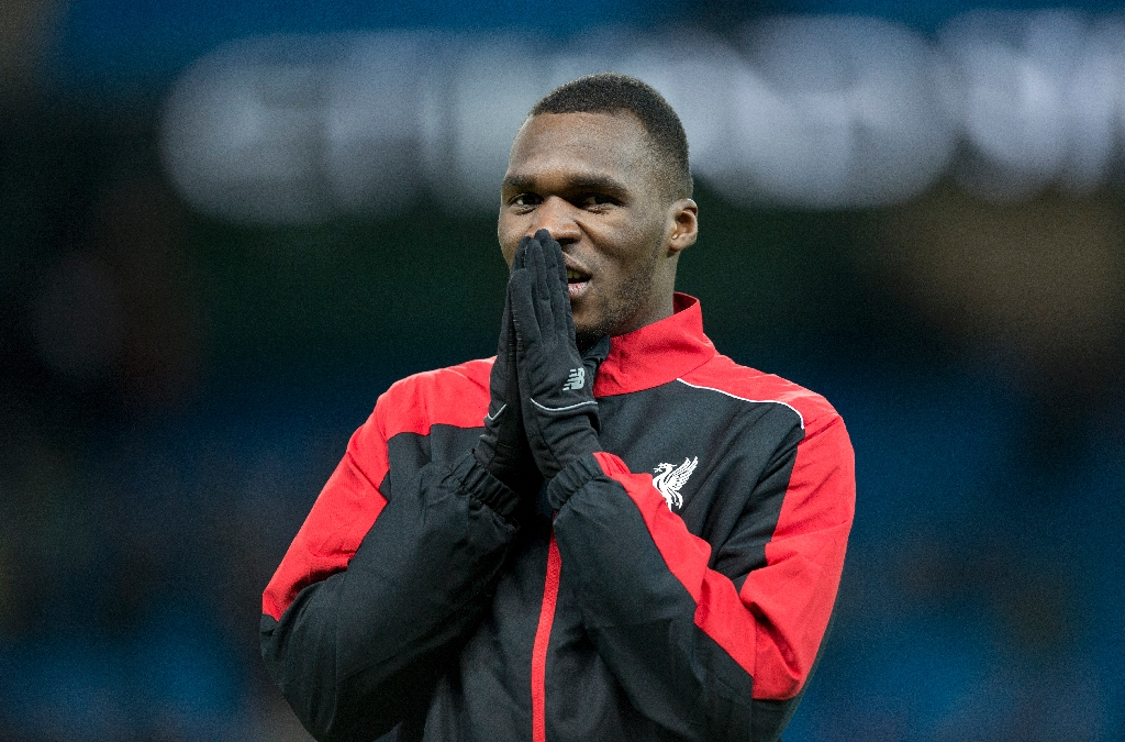 Five facts on new Crystal Palace signing Christian Benteke