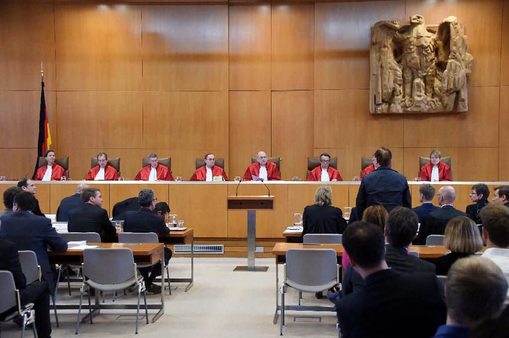 Is it theft? German court mulls over sampling of Kraftwerk tune