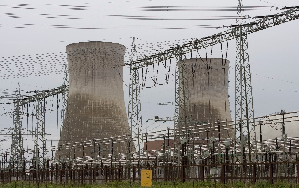 Court backs damage claims over German nuclear exit
