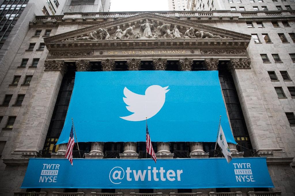 Disney considering bid for Twitter: report