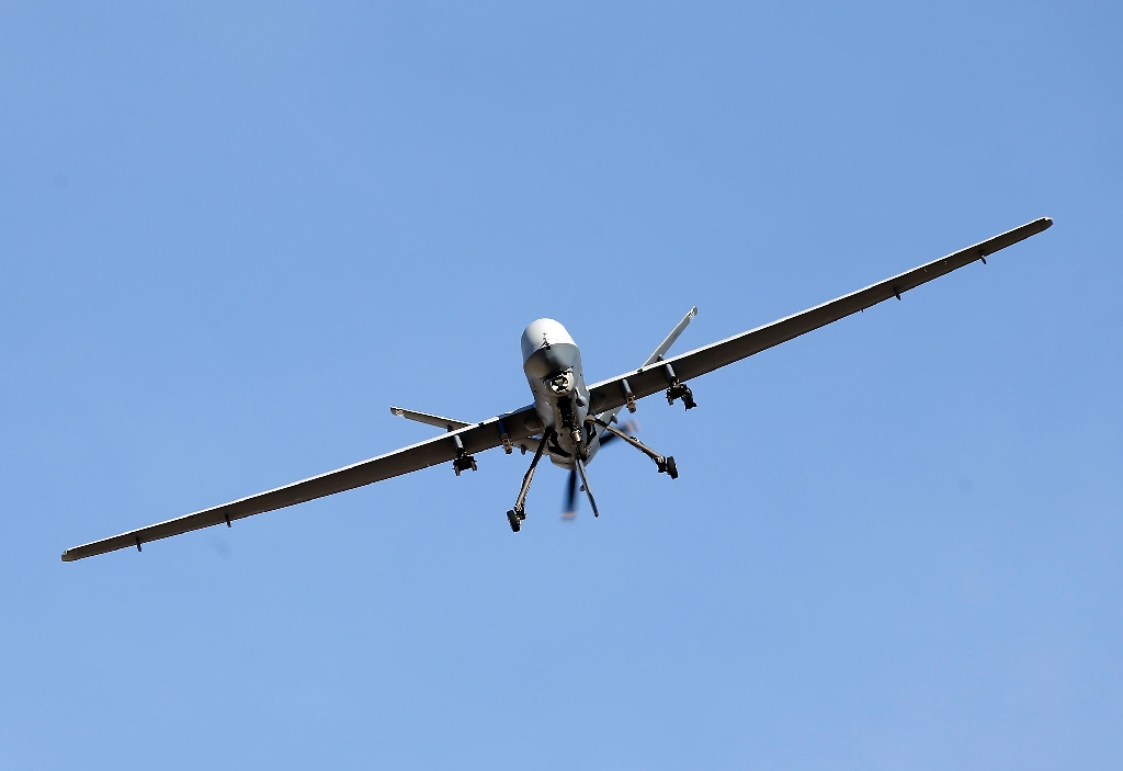 Death toll from US drone strike in Pakistan rises to 26: officials