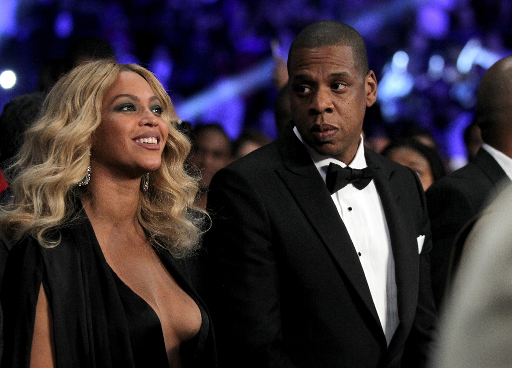 New Jay Z rap mentions marital issues with Beyonce