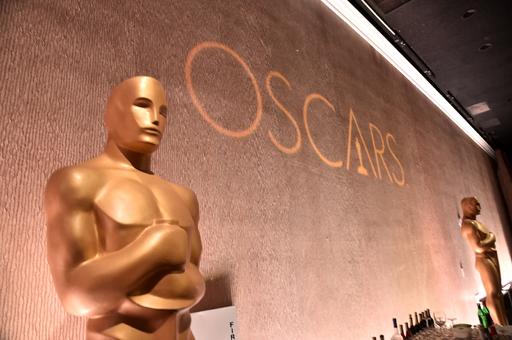 Oscars timetable for 2017 revealed