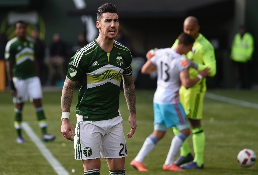 Ridgewell arrested for drink-driving in US