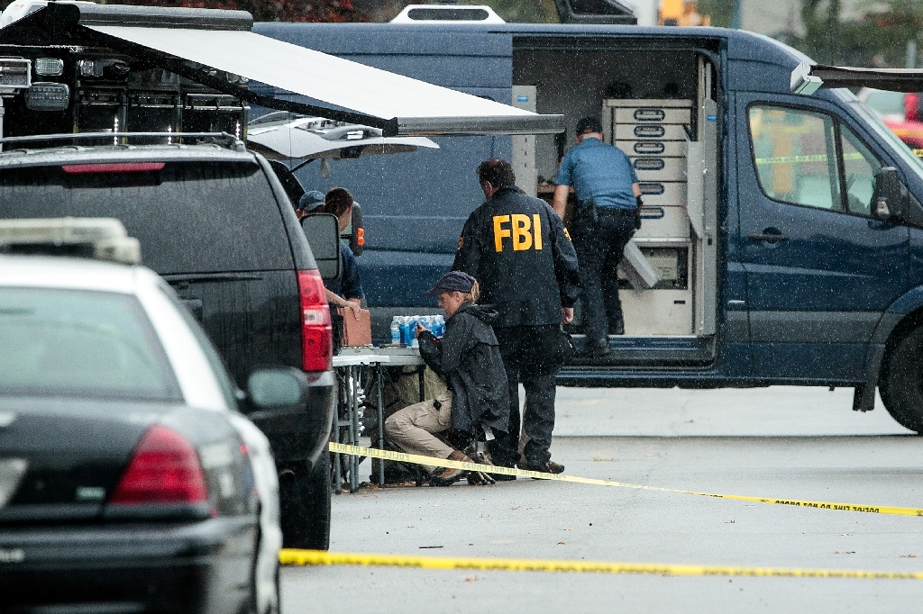 N.Y. bomb suspect acted alone, FBI believes