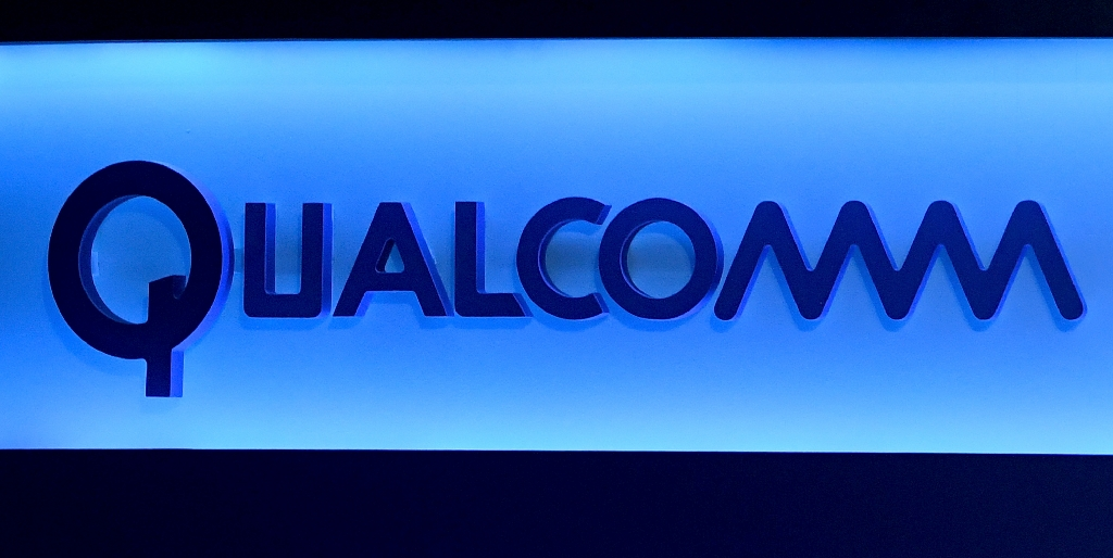 Mobile chipmaker Qualcomm hit with US antitrust suit