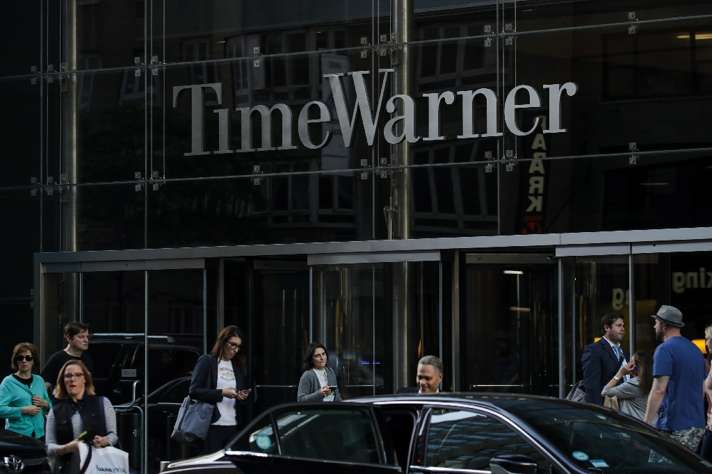 Court's AT&T-Time Warner ruling 'clearly erroneous': US gov't
