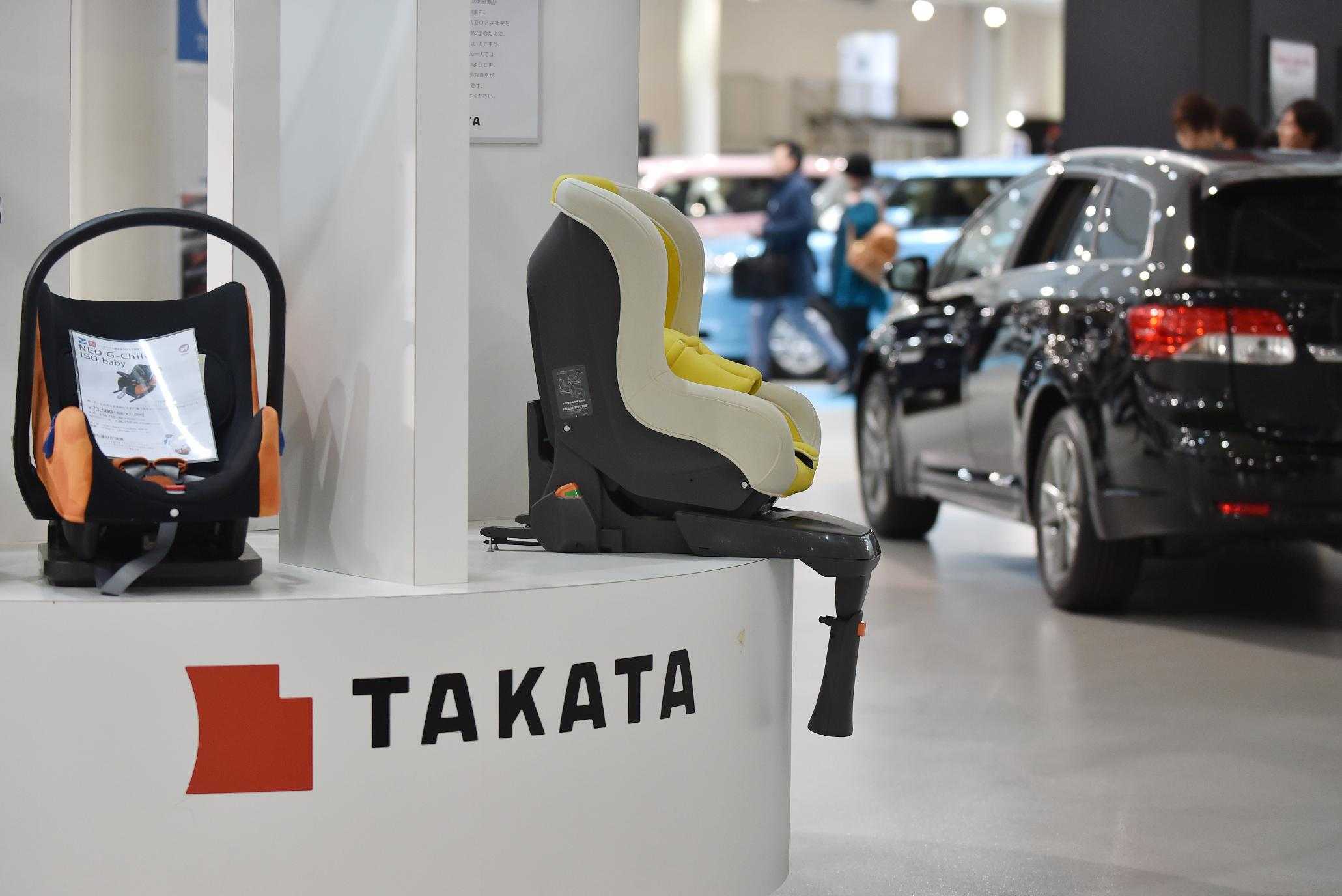 Honda reports new exploding Takata-airbag death