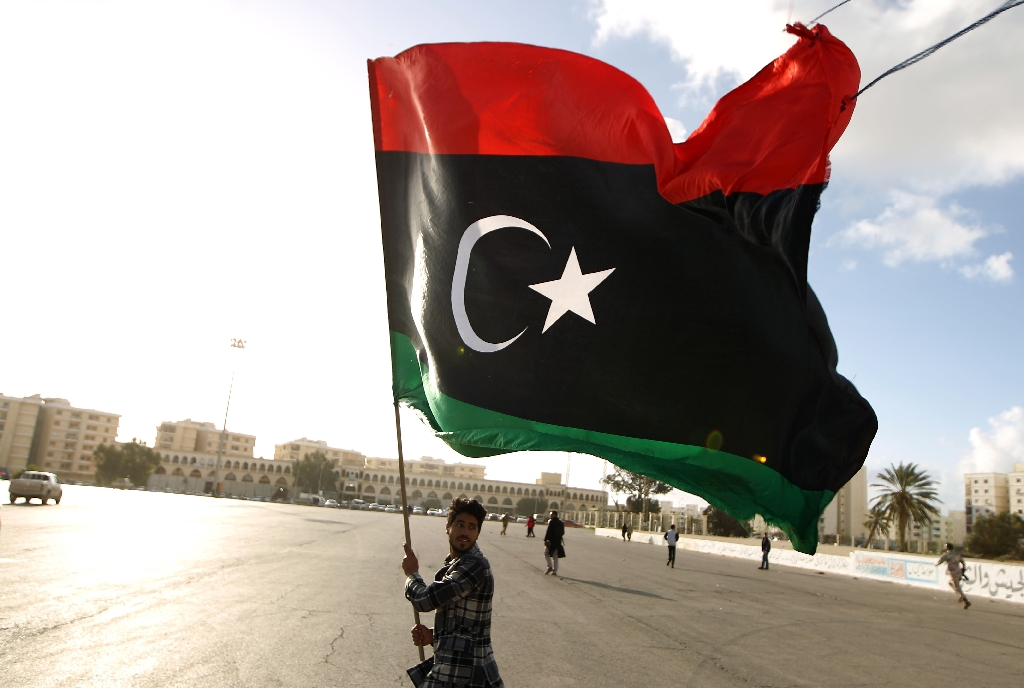 Libya says last chemical weapons stocks shipped out