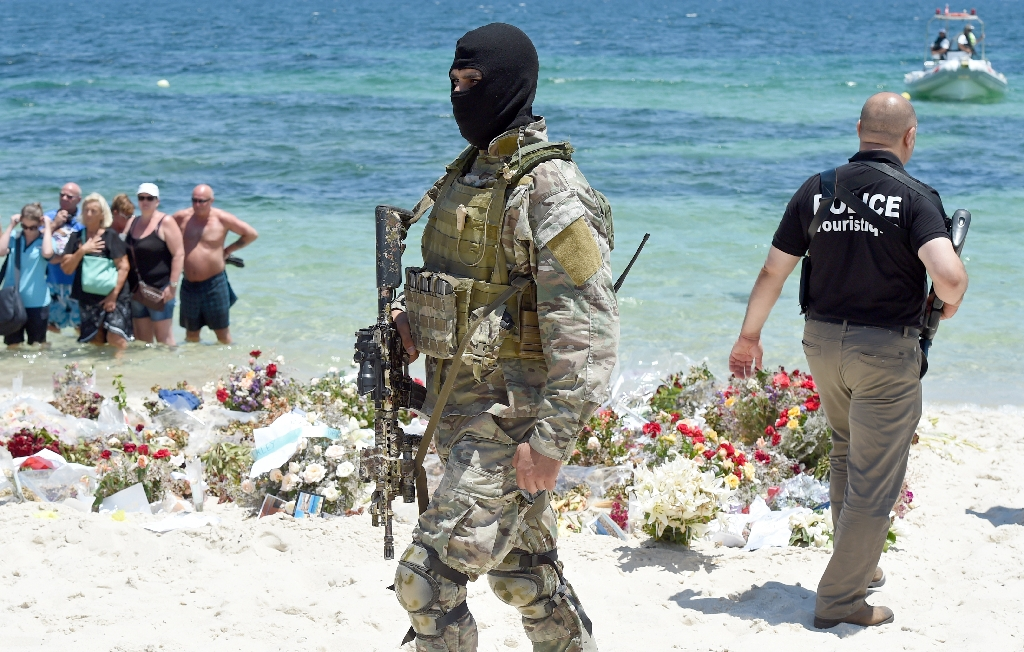 Tunisia declares state of emergency after beach attack