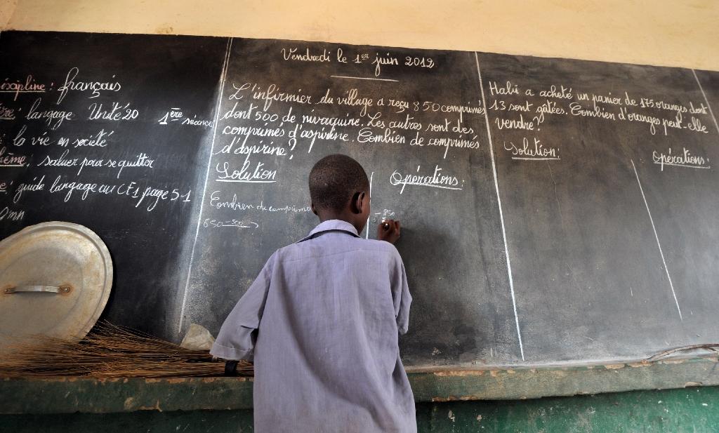 Niger spending huge sums on 'ghost' teachers: anti-graft agency