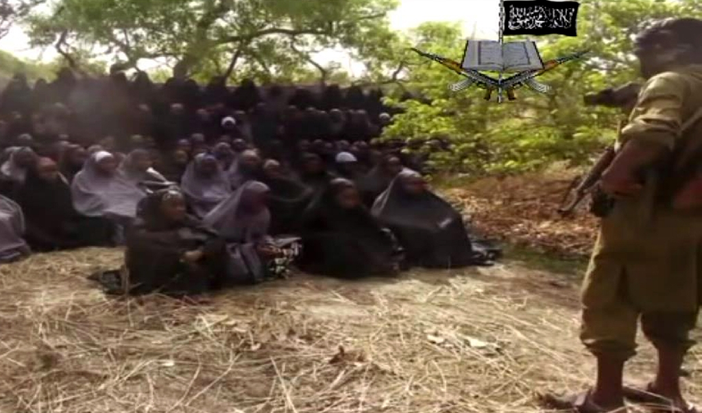 S.Africa intel sees 'abuses' in Nigeria battle against Boko Haram