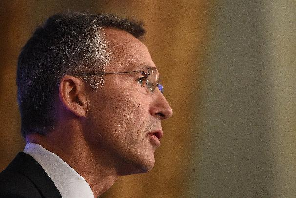 NATO says watching increased Russian miiltary moves in Europe airspace