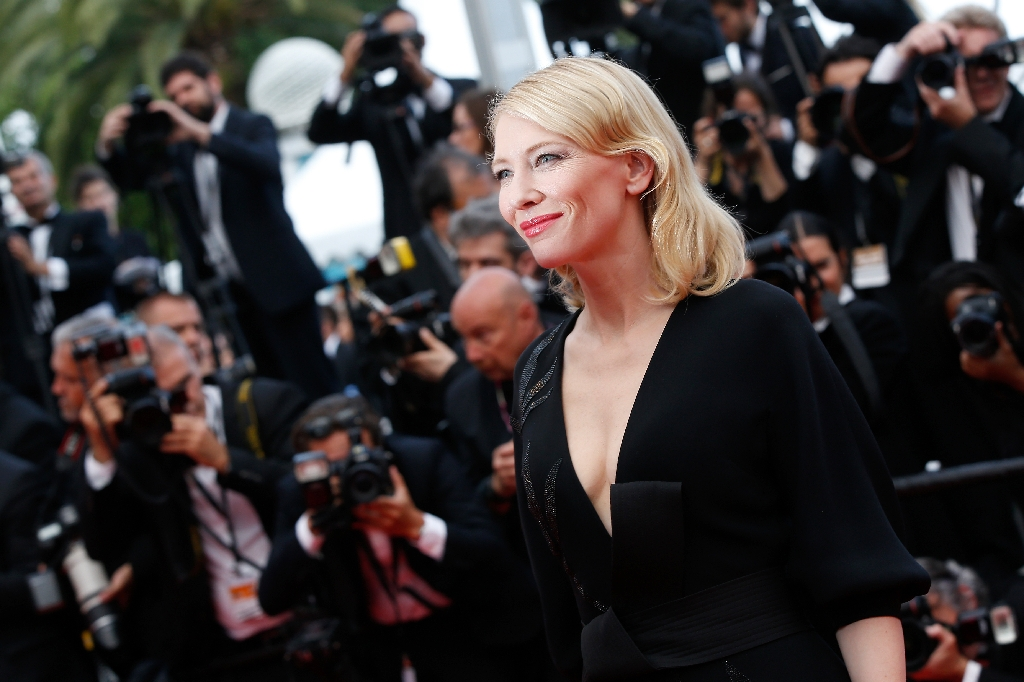 Cannes race wide open on awards eve