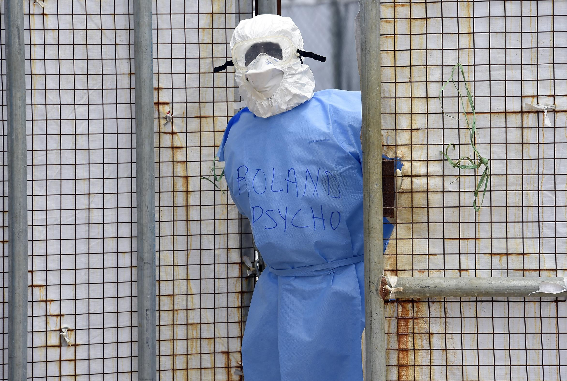 Congo tries to contain second Ebola outbreak