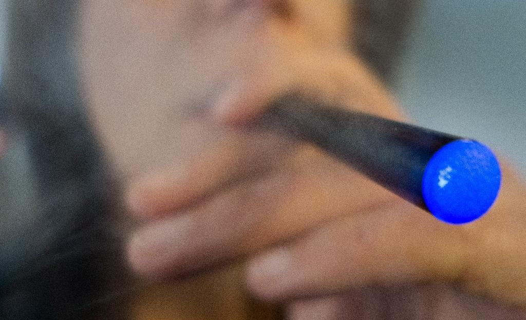 The halo electronic cigarette company
