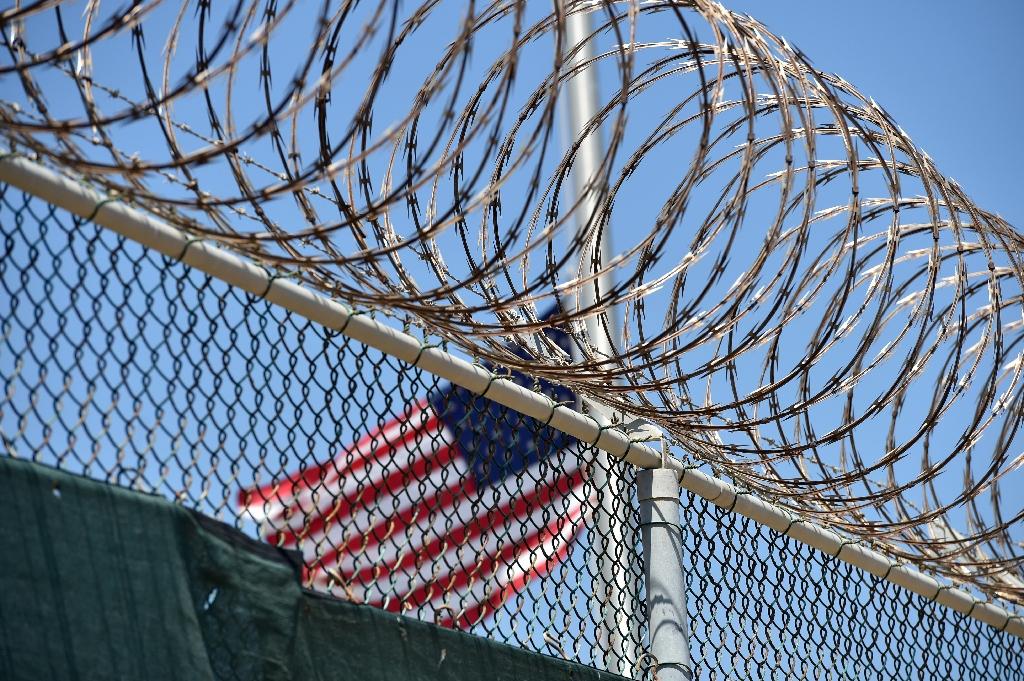 SE Asian terror mastermind to stay at Guantanamo: US