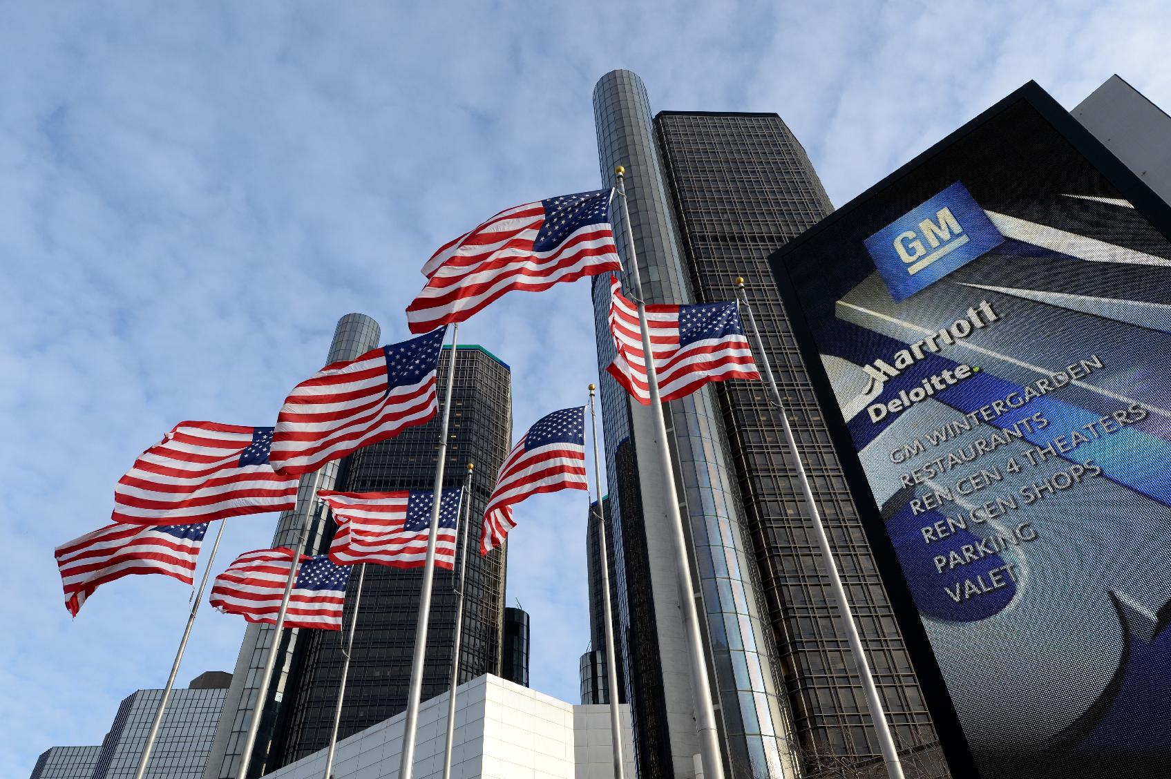 GM, Six new Safety Recalls covering 7.6 million vehicles