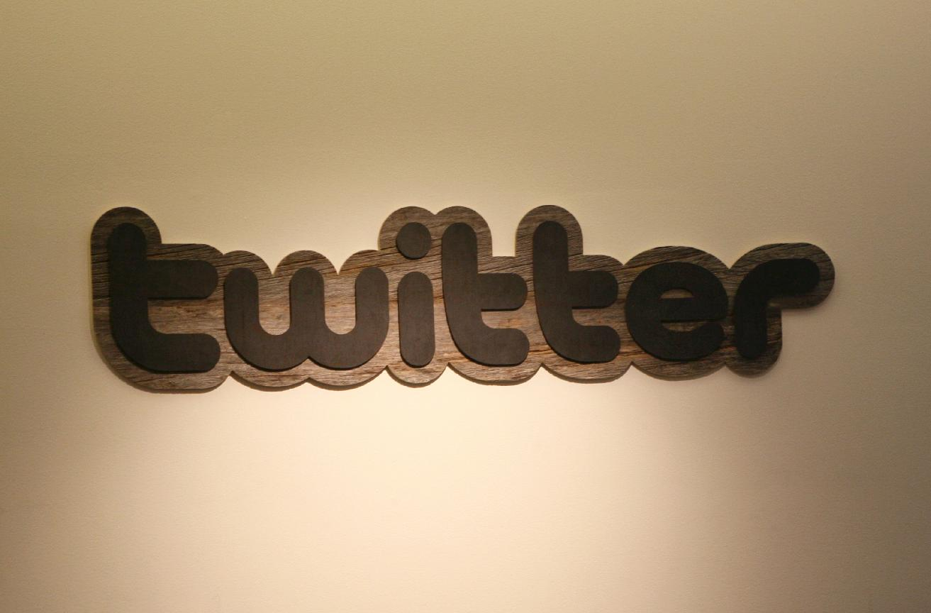 Twitter shares sink on worries about usage