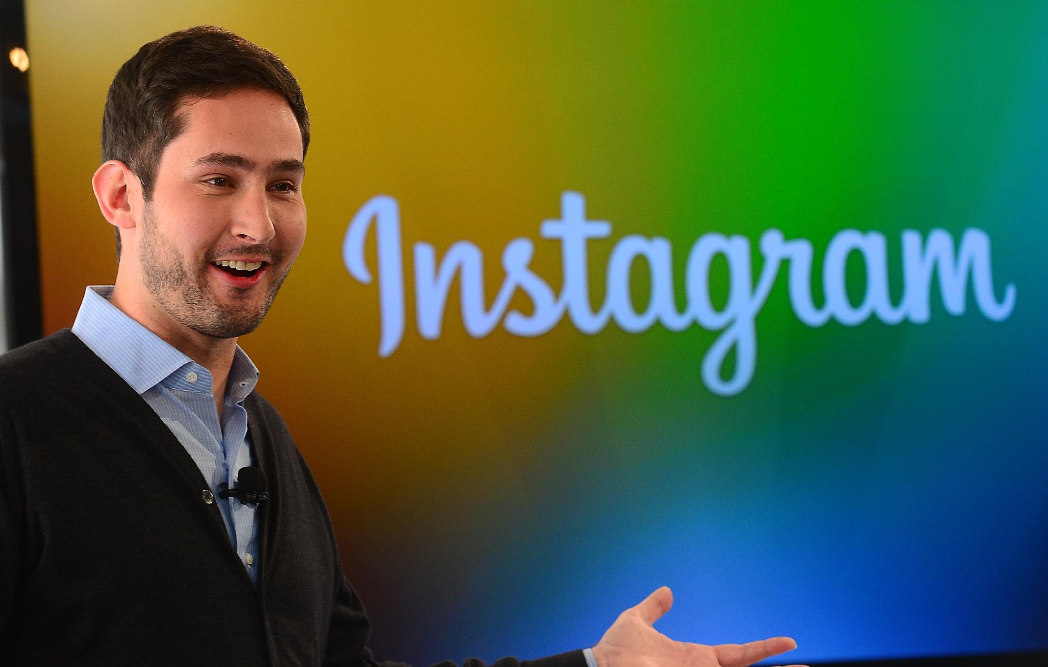 Instagram hits 300 million users, passes Twitter