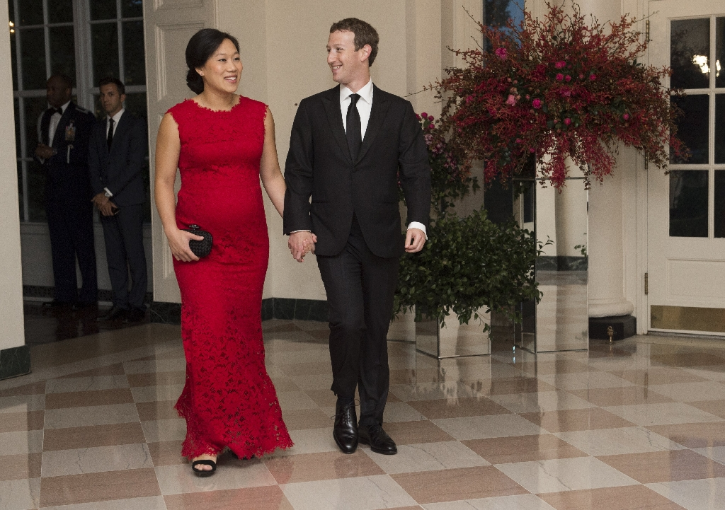 Facebook CEO Zuckerberg to take two months of paternity leave