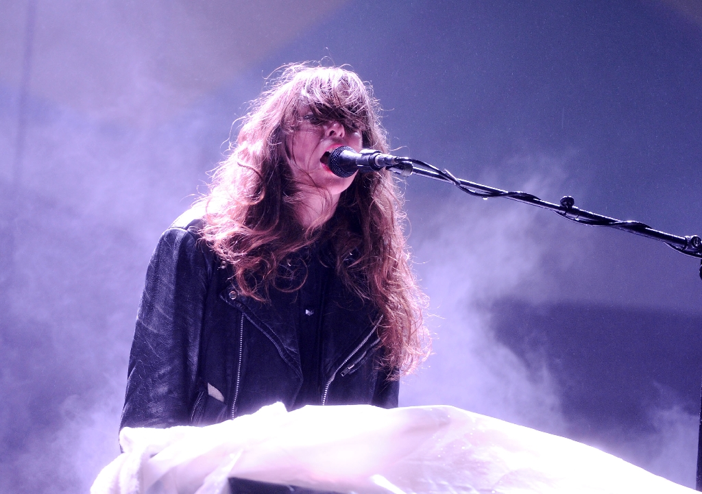 Indie sensations Beach House in second album of year