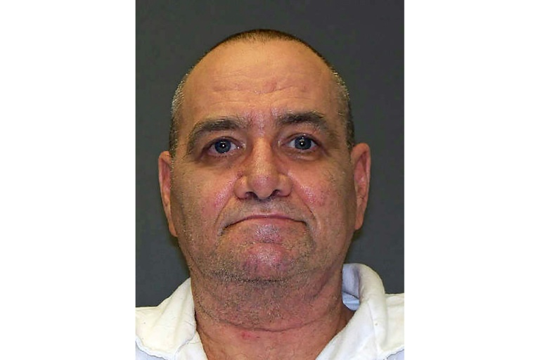 Texas carries out first US execution of 2020