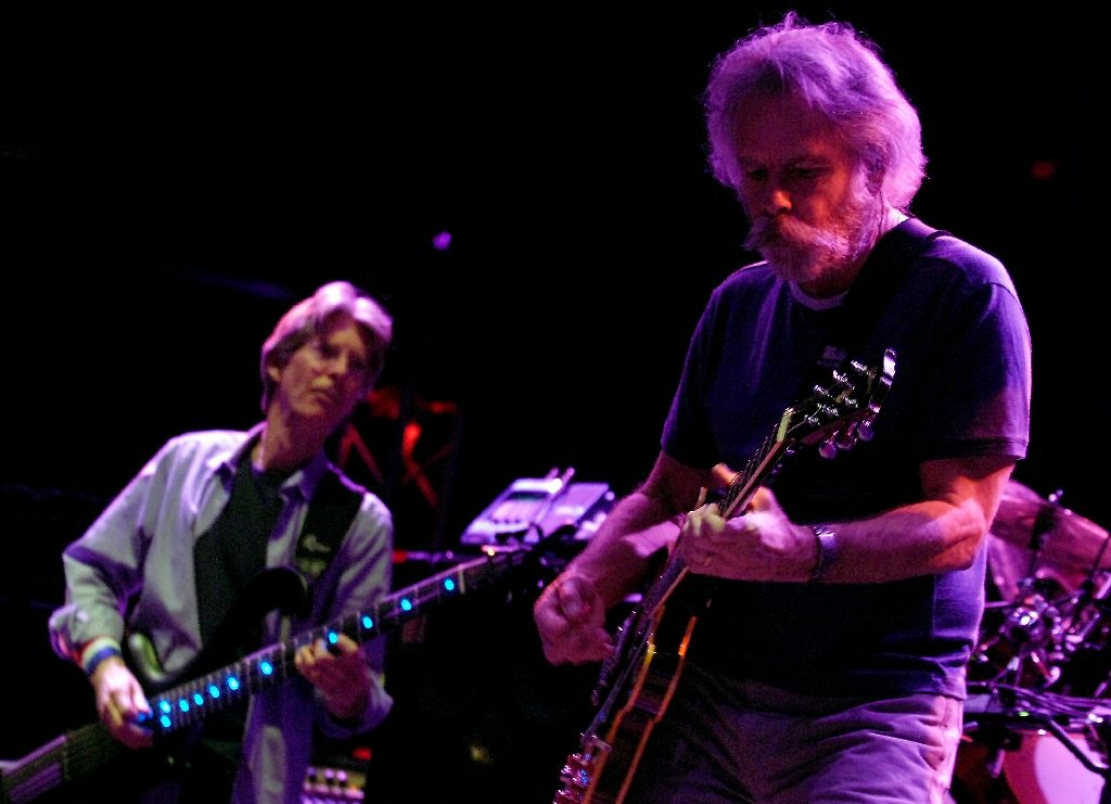 Grateful Dead survivors plan new show, with added stars