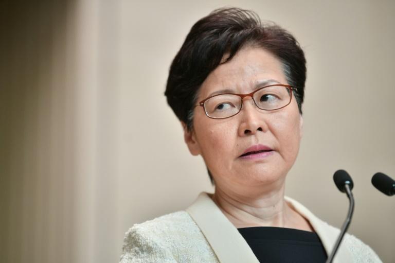 Hong Kong stocks surge after extradition bill withdrawal reports