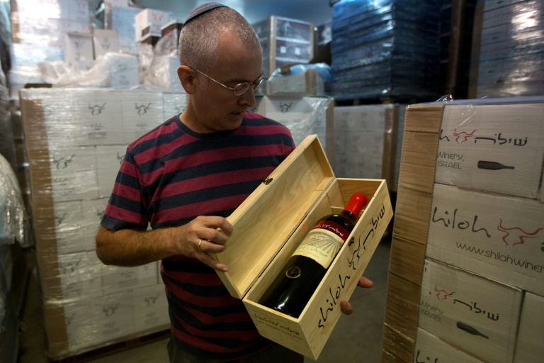 No Made in Israel label for settlement wines: Canada court