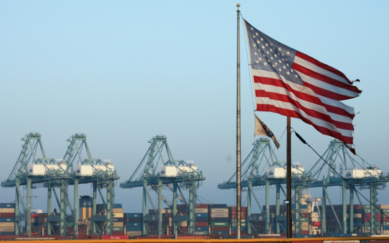 China trade surplus with US dropped 8.5% to $296 bn in 2019