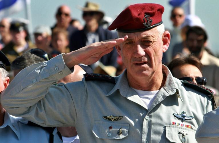 Israeli ex-general, pragmatist aiming to oust Netanyahu