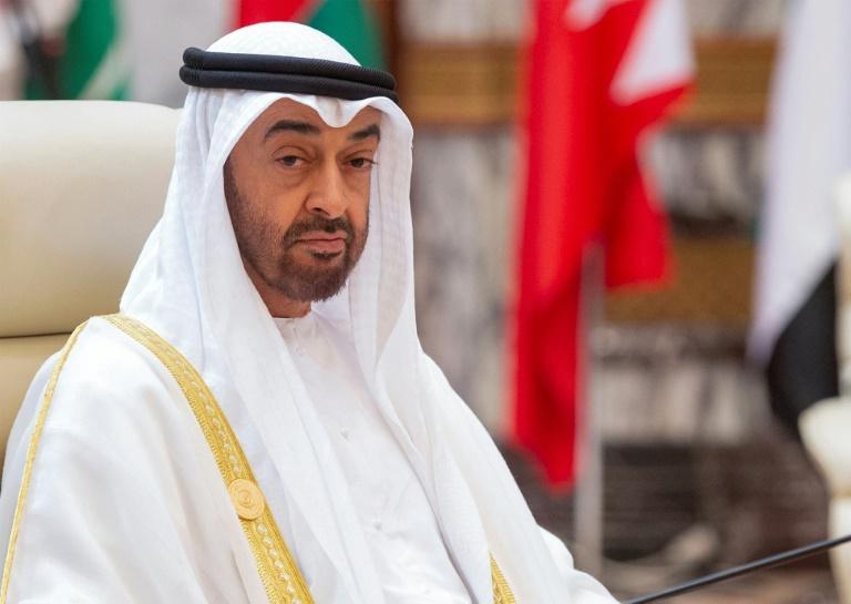 UAE prince visits Saudi, urges dialogue to solve Yemen tensions
