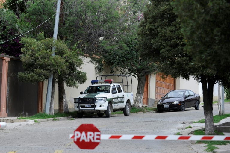 Spain to probe Mexico embassy incident that angered Bolivia
