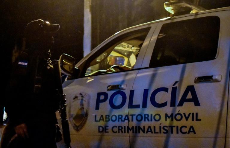 At least 18 prisoners dead in clash at Honduras jail
