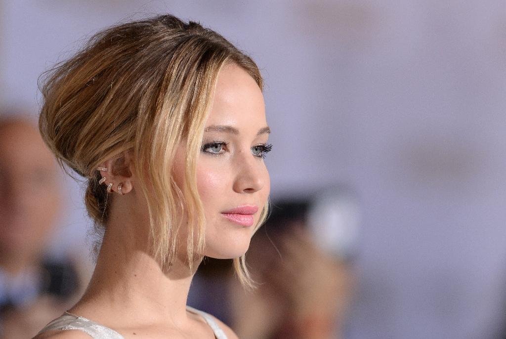 Jennifer Lawrence tackles Hollywood sexism