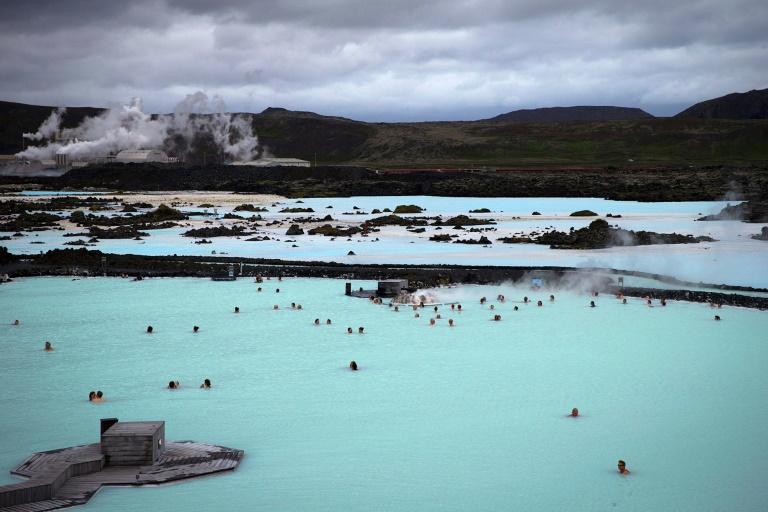 Icelandic volcano swell signals potential eruption