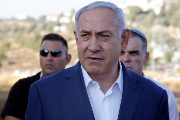 Netanyahu dismisses Hezbollah warning