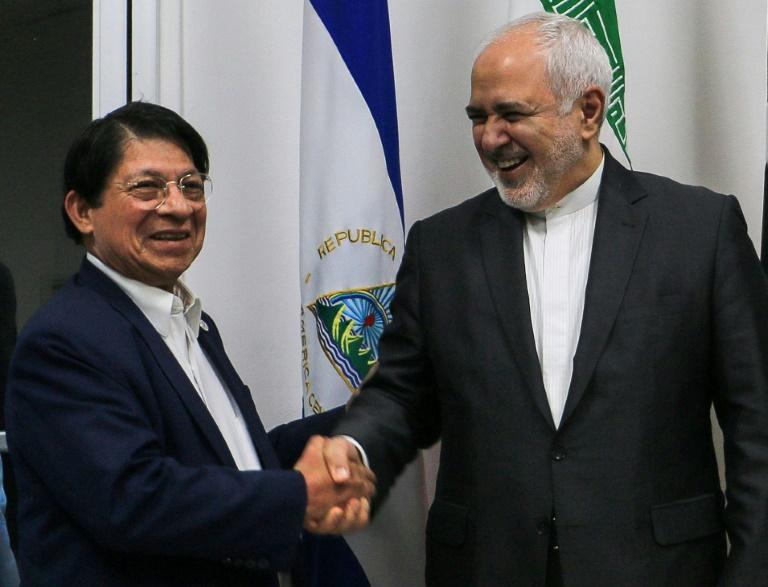 Iran does not seek confrontation, says FM after tanker seizure