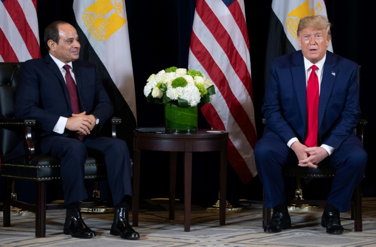 US denounces avoidable citizen death in Egypt custody