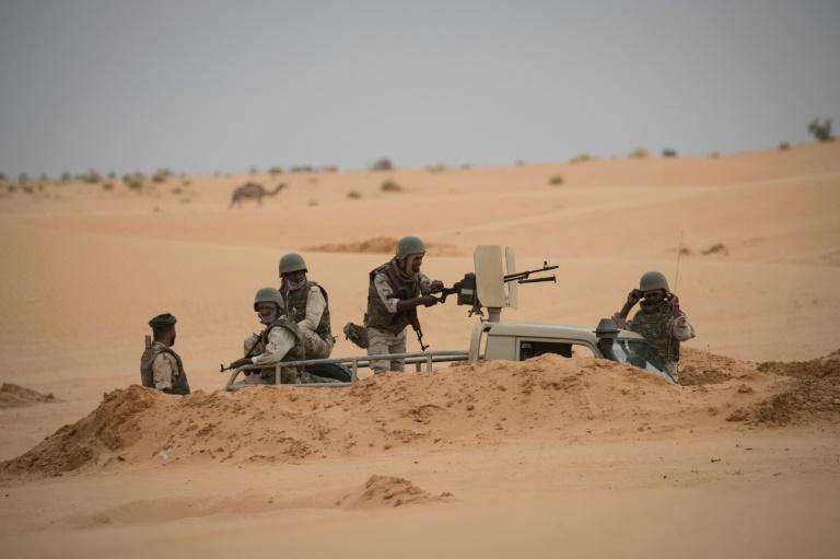 African Union says preparing 3,000-troop deployment to Sahel